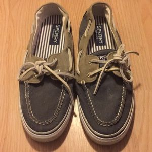 Sperry Top-Sider sz 10.5